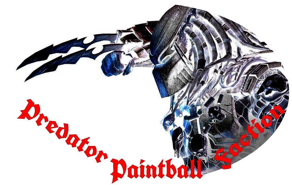 predator paintball faction
