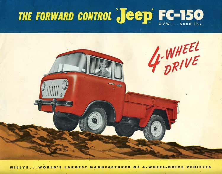 unimog jeep Fc_jee10