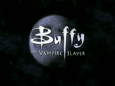 Buffy the Vampire Slayer Role-Play