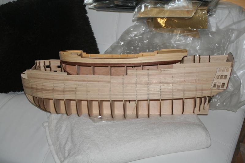 markus0412's Baubericht zur Victory von deAgostini Img_7511