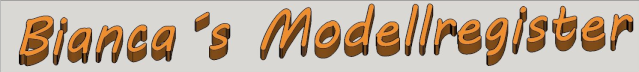 Modellbauregister der Tigerin Test0111