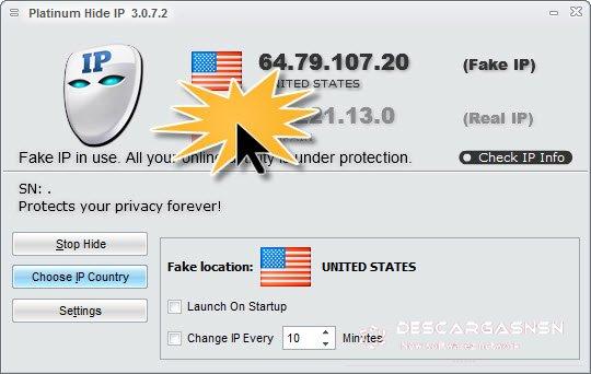 Hide IP Platinum 2009! 13467710