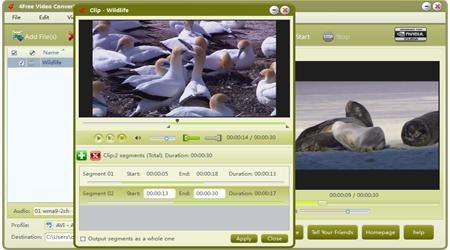 Convierte Video a cualquier formato! 4free-10