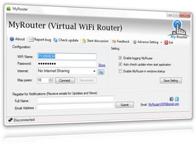 Myrouter, convierte tu PC en router inalámbrico a Internet! 69989110