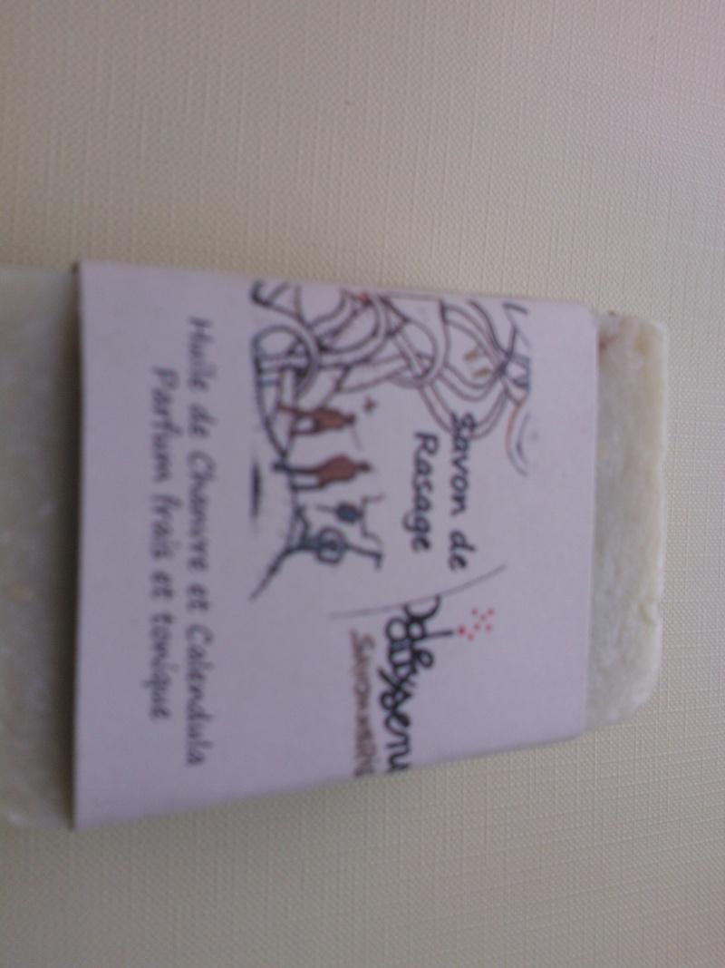 "Savon artisanal ""savonnerie ode aux sens"" Wp_00010"