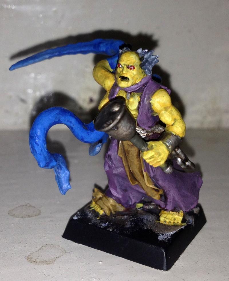 possessed - Beastley's WIP possessed warband Img_0911