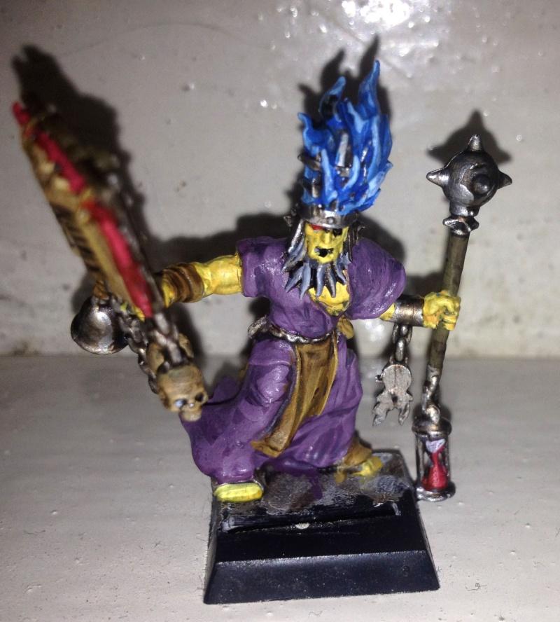 possessed - Beastley's WIP possessed warband Img_0914