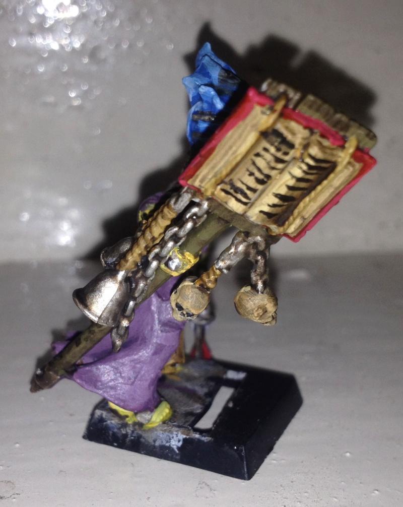 possessed - Beastley's WIP possessed warband Img_0915