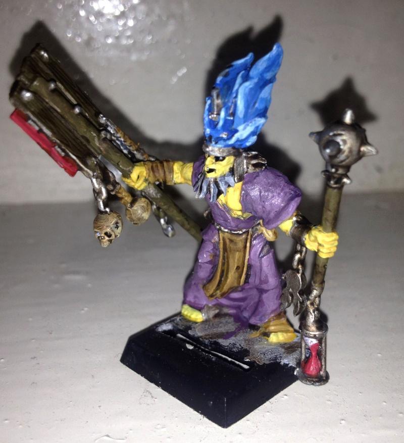 possessed - Beastley's WIP possessed warband Img_0916