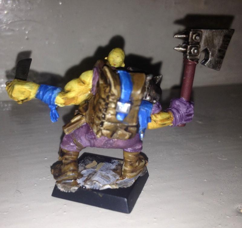 possessed - Beastley's WIP possessed warband Img_1211