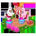 Caniches Carnaval / Caniches Carnaval => Pompon Carniv13