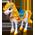 Cheval de Manège Carous12