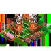 Habitat de Castors => Imprimé Castor Footba12
