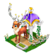 Cerf Royal => Ramure Argentée Prince13