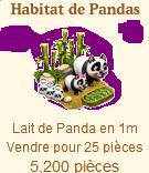 Habitat de Pandas => Lait de Panda Sans_263
