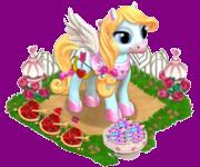 Poney Cupidon => Cœur Flèche de Cupidon Sans_494