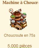 Machine à Choucroute Sans_509