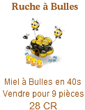 Ruche à bulles Sans_629