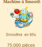 Machine à Smoothie Sans_666