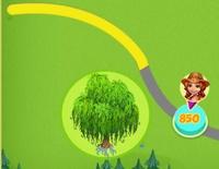arbre* - Arbre Saule => Branche de Saule Sans_t95