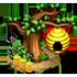 Ruche, Ruche rayée, Super ruche => Miel Treesu11