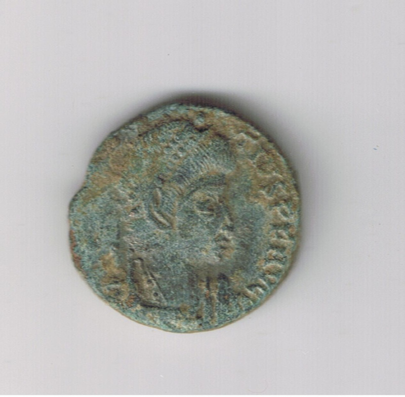 Constantin II  - R/REPARATIO Romain10