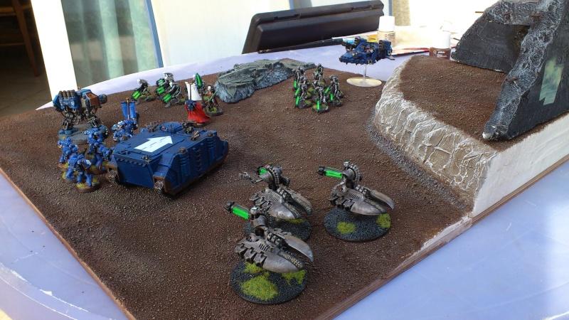 Projet : Table de jeu style Citadel faite maison ! Dsc_0018