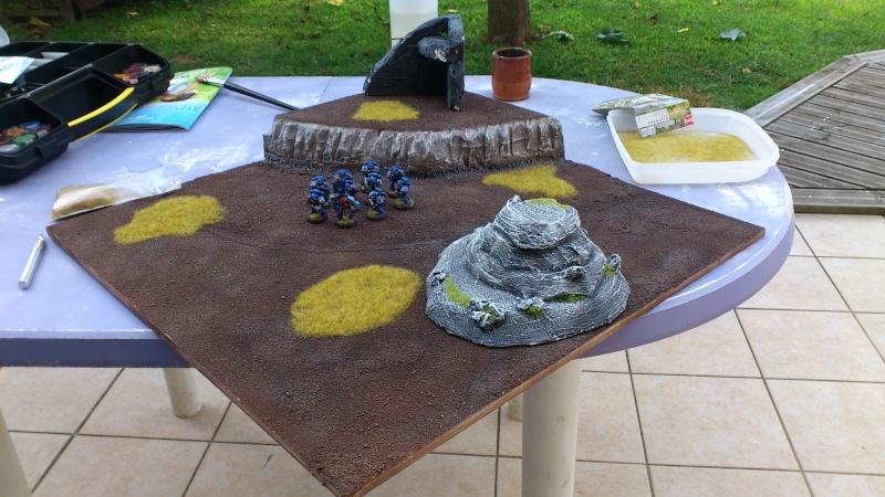 Projet : Table de jeu style Citadel faite maison ! Dsc_0019