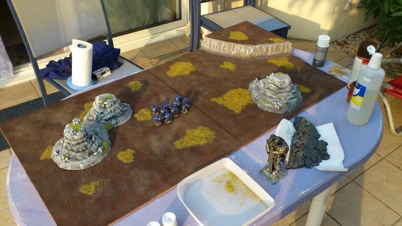 Projet : Table de jeu style Citadel faite maison ! Dsc_0025