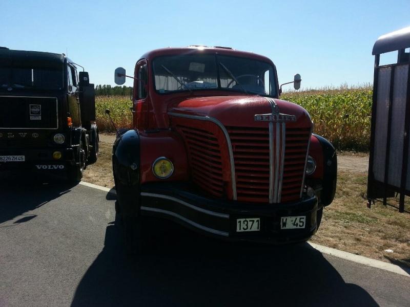 camions decorés  18410010