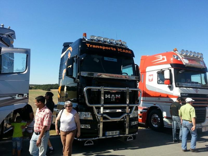 camions decorés  26414610