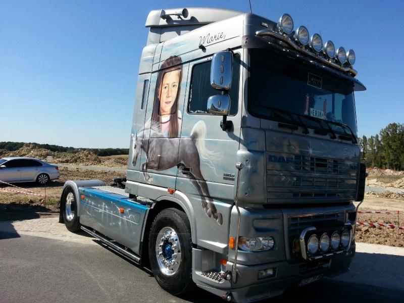 camions decorés  27069110