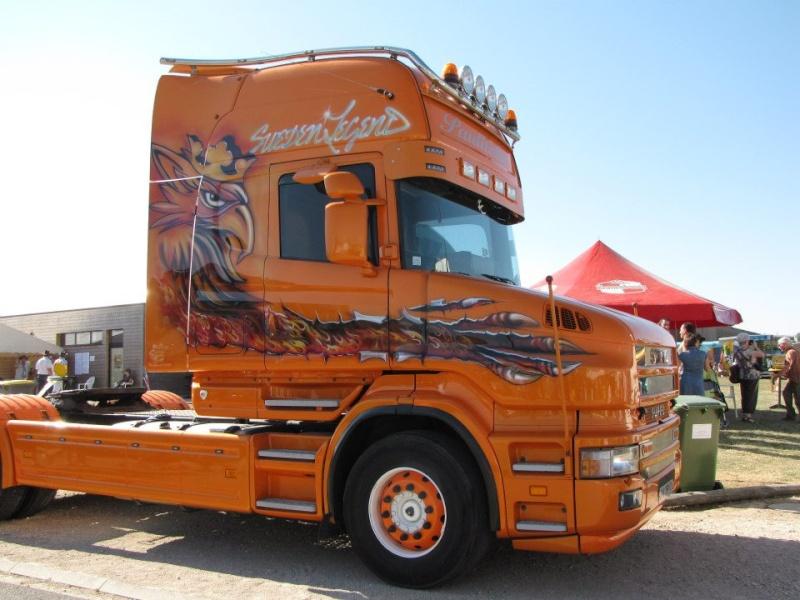 camions decorés  42175010