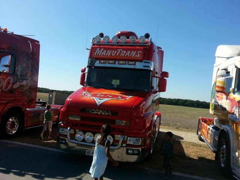 camions decorés  42276410