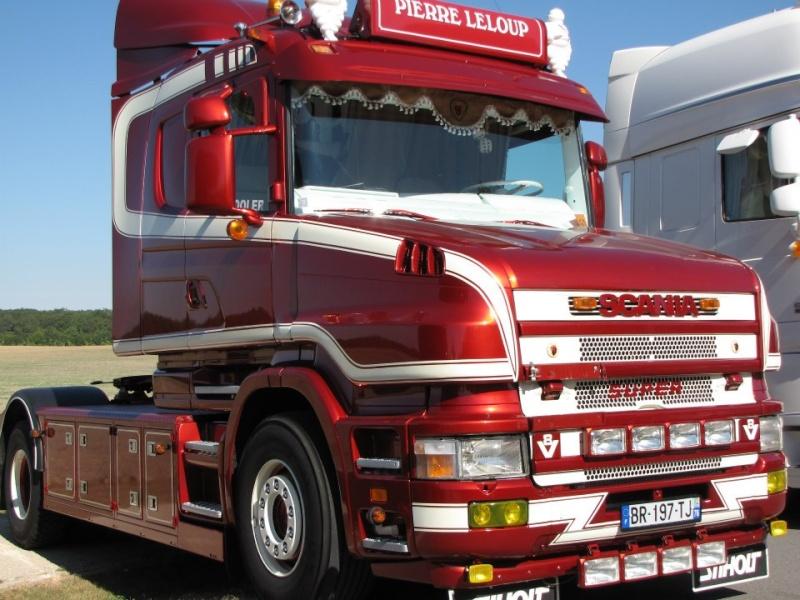 camions decorés  42785910
