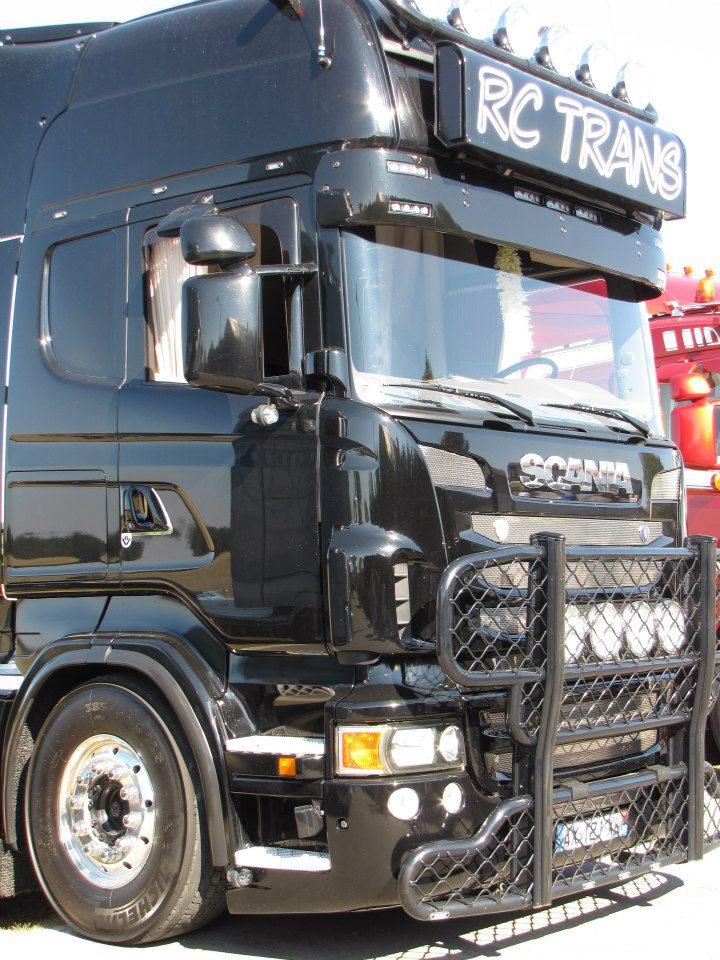 camions decorés  54603310
