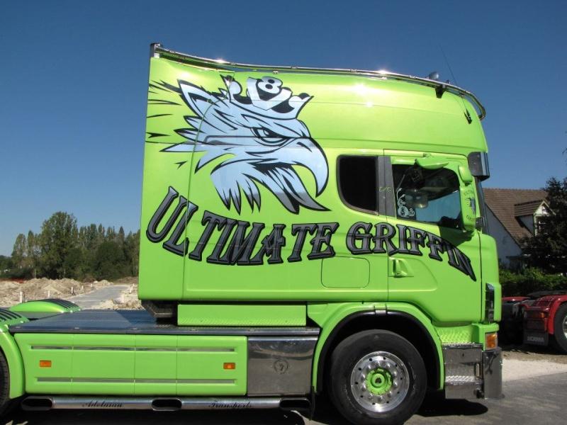 camions decorés  56451310