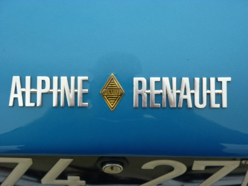 photo de quelque renault !!!et alpine et autres P1010920