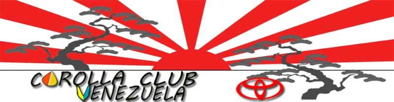 Corolla Club de Venezuela