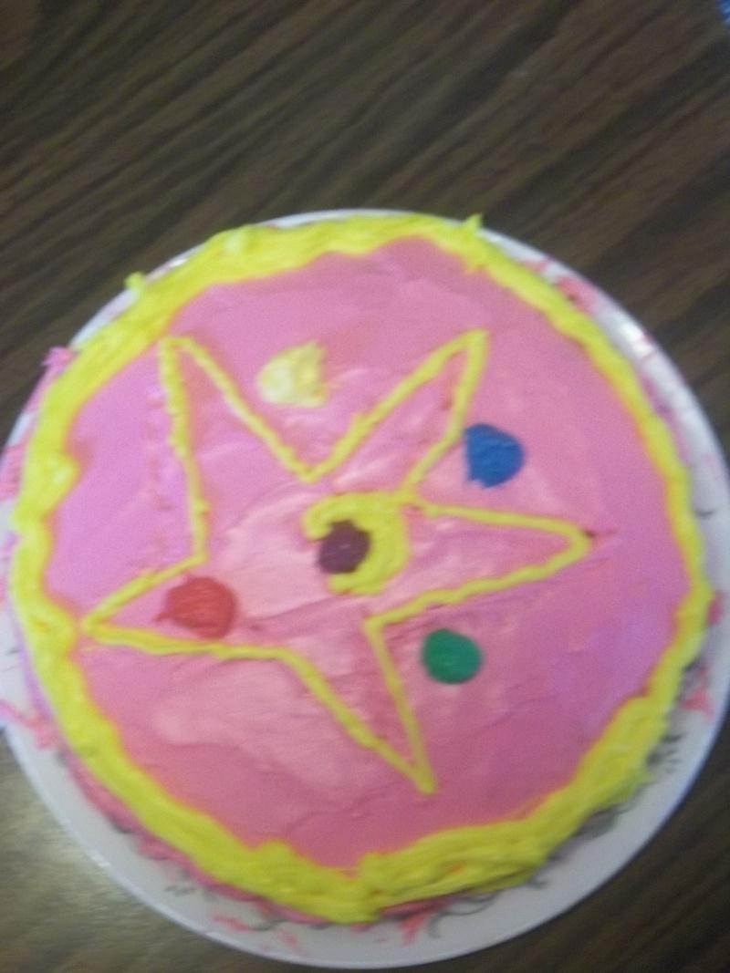 Sailor Moon party ideas! 100_0610
