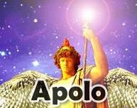 Sobre os deuses da mitologia Apolo10