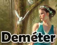 Sobre os deuses da mitologia Demete10