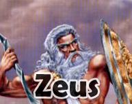 Sobre os deuses da mitologia Zeus10
