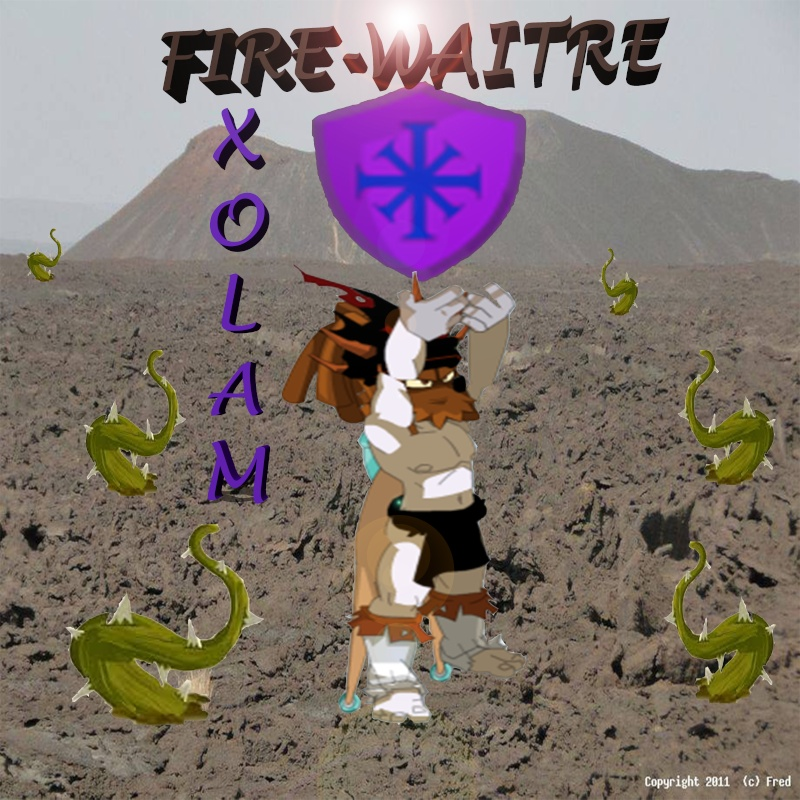 Comment j'ai troller Prasheat Fire-w11