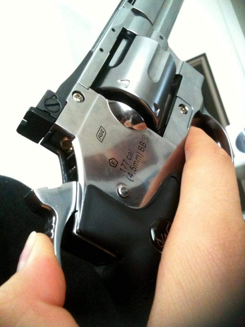 Armes Nihilo 00910