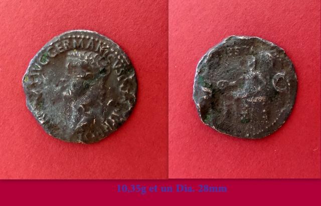 Les petites pièces de Rayban35  - Page 4 Charge15