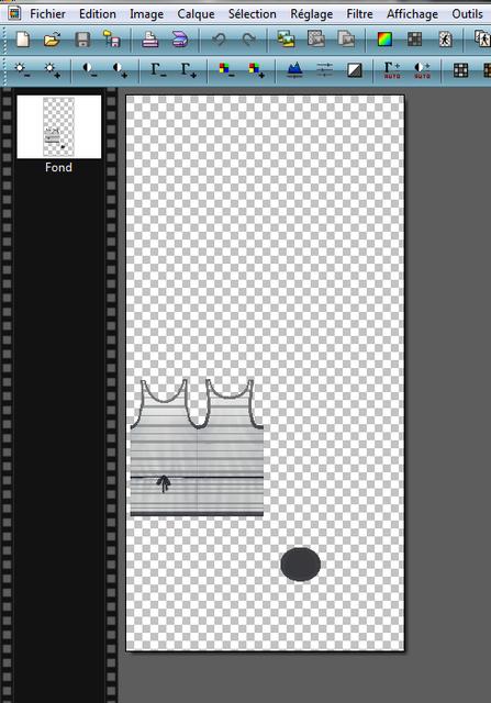 [Sims 4 Studio] Les bases de la recoloration de vêtements  - Groupe Do Sans_t16