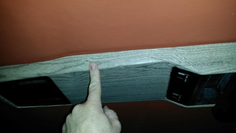 comment démonter console toit S1 + vends pièces : démontées et photos !! 20150110