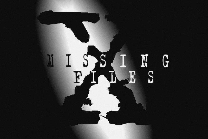 Missing Files 01 Contact 15020914