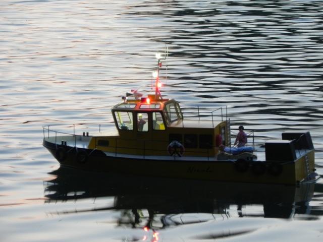 """privatisiertes"" Lotsenboot NICOLA - Seite 4 Dscn4413"